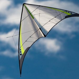 Intermediate Stunt Kites