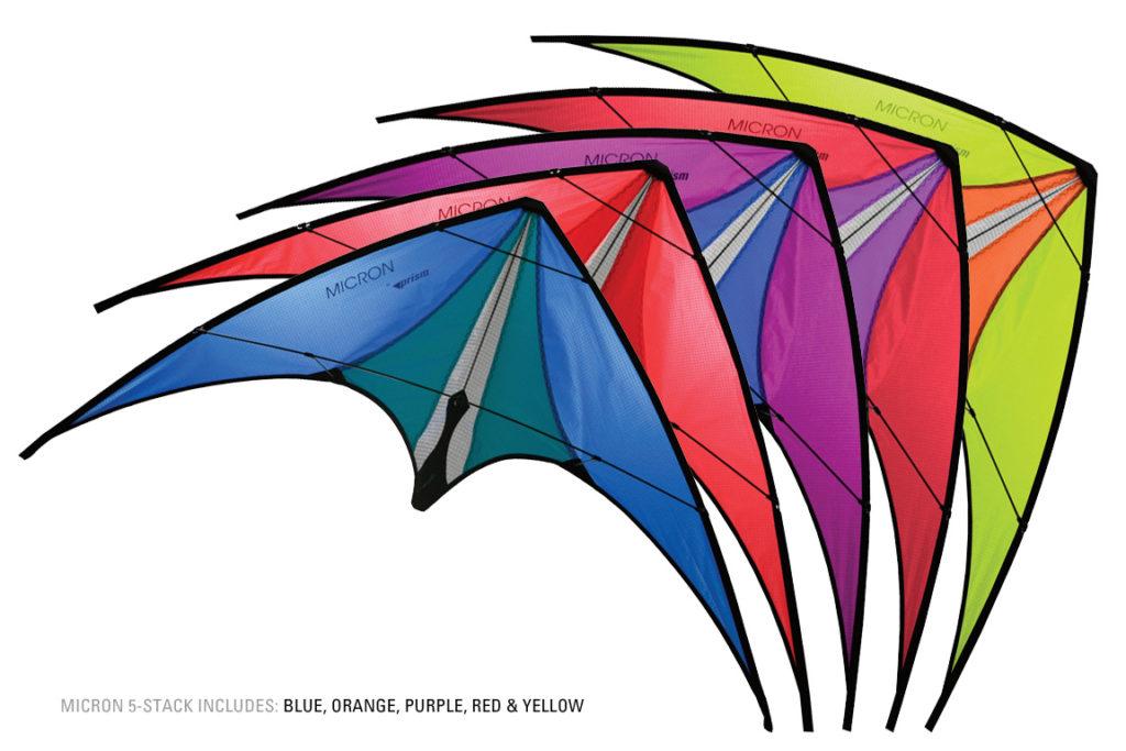 Prism Micron Kite