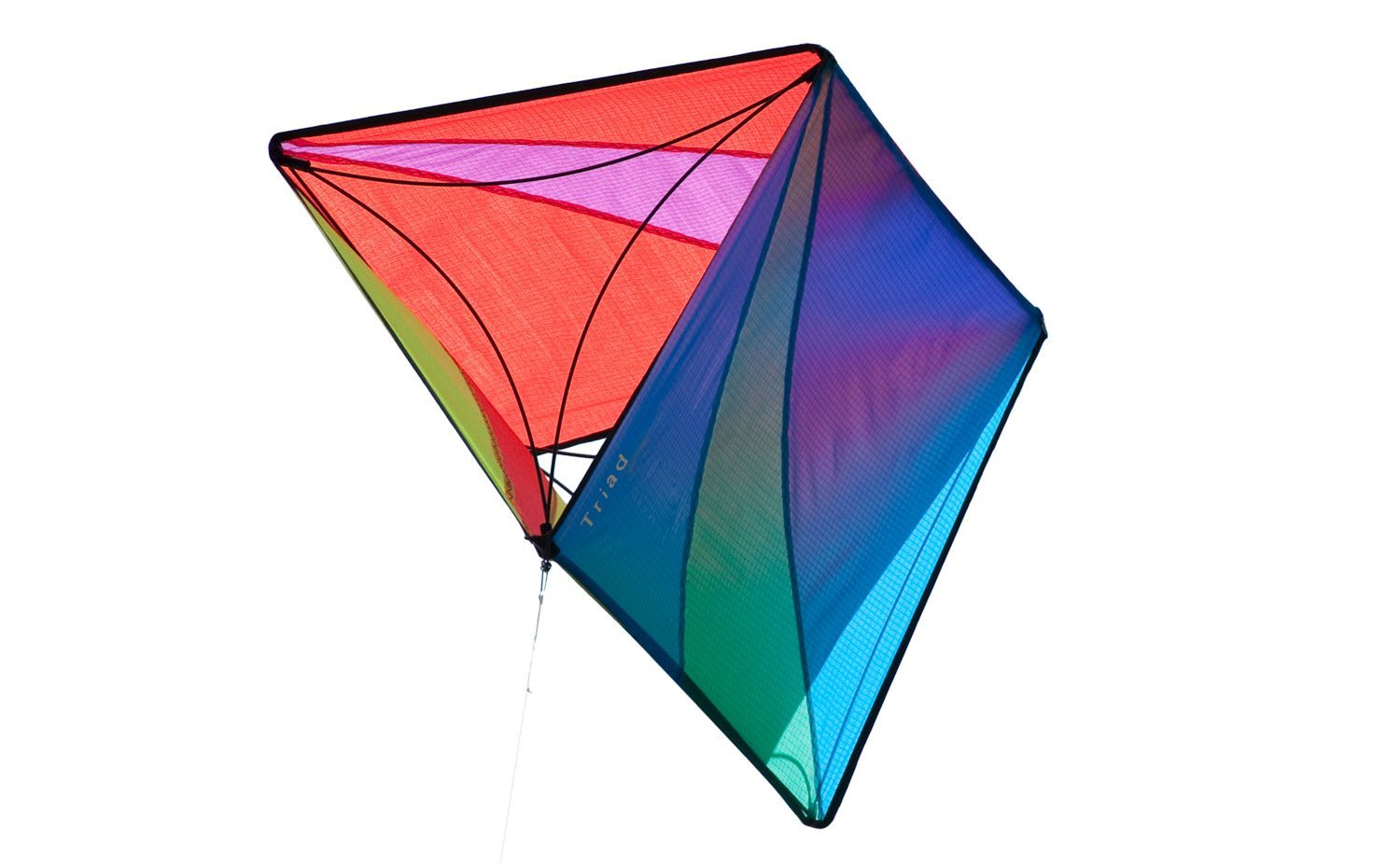 Box & Cellular Kites